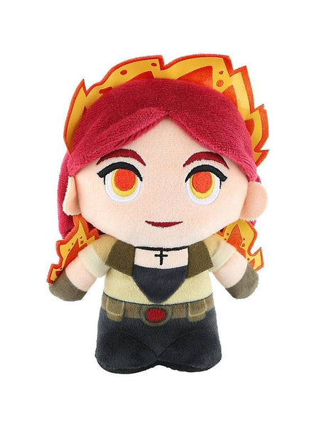 Hellboy Super Cute Liz Sherman Plush