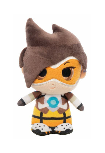 Overwatch Super Cute Tracer plush