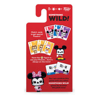 Disney Mickey and Friends Card Game Something Wild!