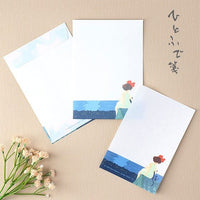Stationery Studio Ghibli Japanese Writing Sets