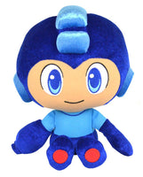 Mega Man Plush