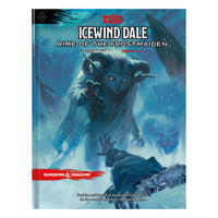 Dungeons & Dragons Icewind Dale: Rime of the Frostmaiden