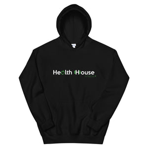 Men's Version 1.0 - HHF's very own brand designer Hoodie