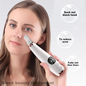 38% Off | Removes Blackheads | Blackhead Remover Tool | Blackhead Sucker | Blackhead Extraction