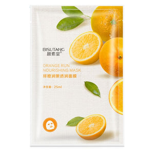 New Fruit Facial Mask
