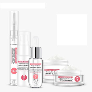 Protein Repair Facial Set | Skin Repair Kit | Repair Skin Damage