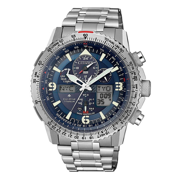Citizen Eco Drive JY8100-80L
