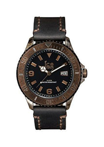 Ice Watch Vintage Black Bronze Big