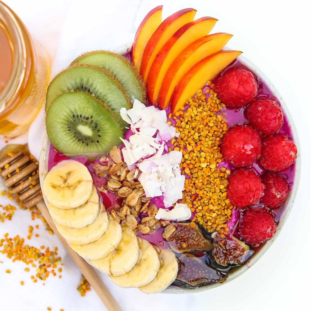 Bee Pollen - devinewellness