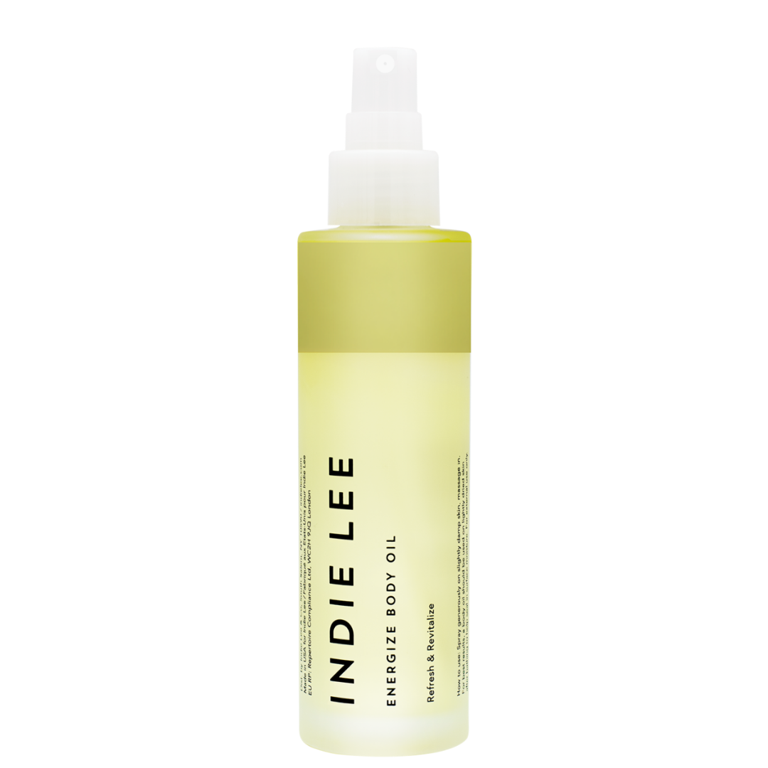 Energize Body Oil - devinewellness
