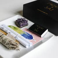 Healing Ritual Kit - devinewellness