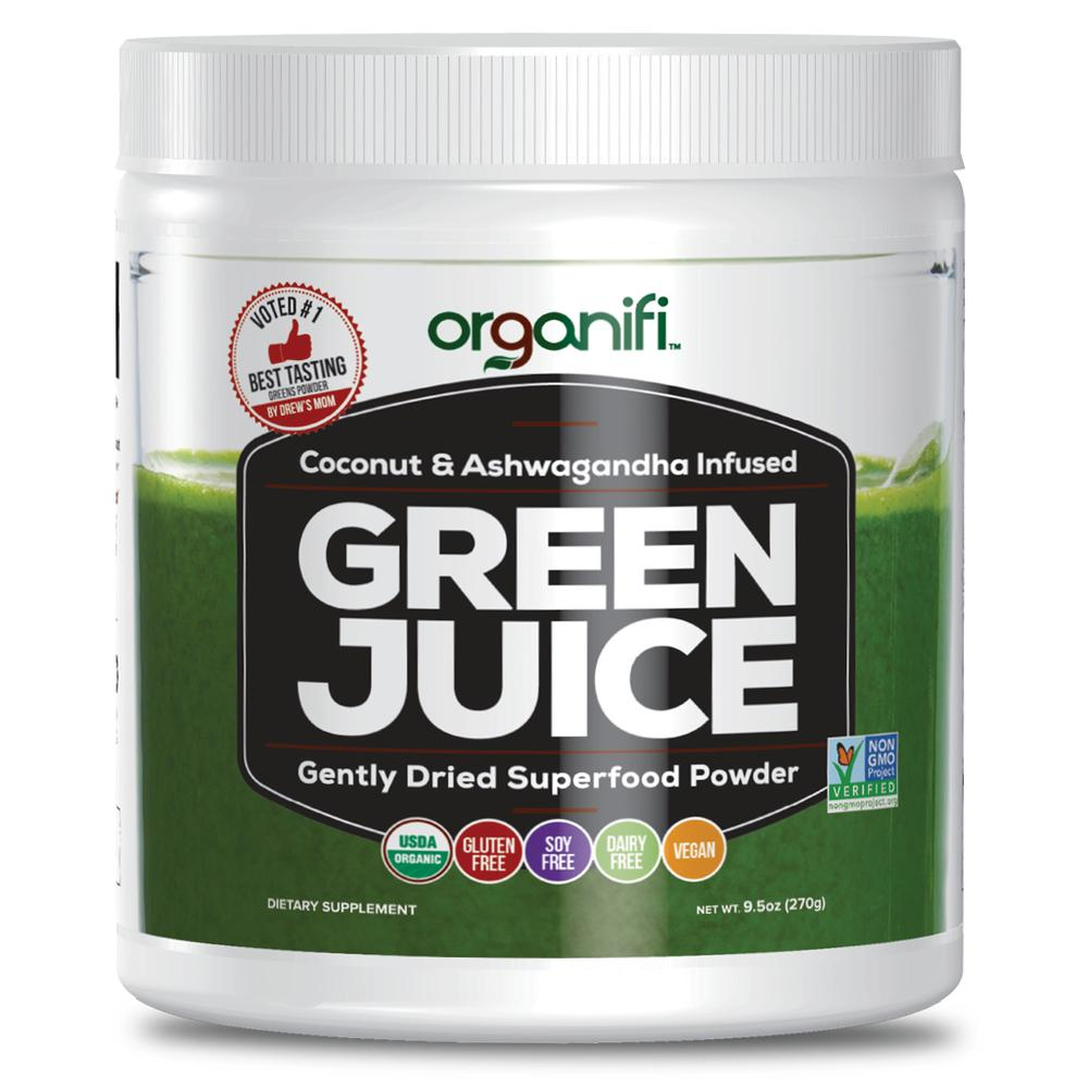Green Juice - devinewellness