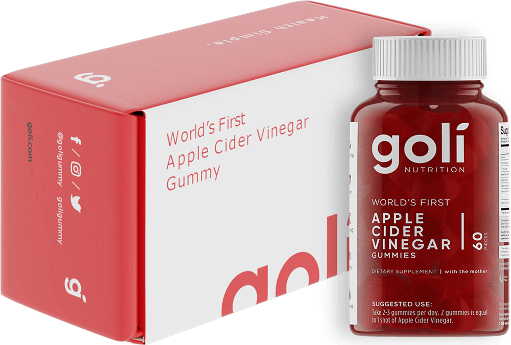 Goli Gummies - devinewellness