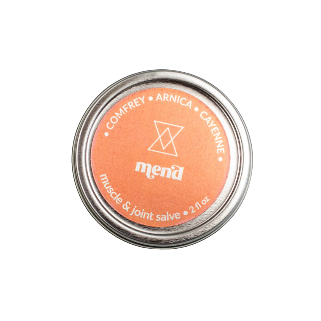 MEND Muscle & Joint Salve - devinewellness