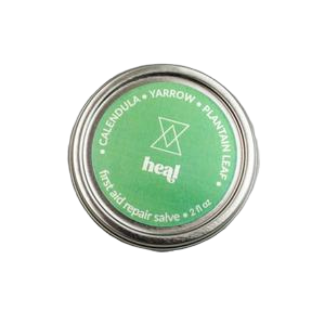 HEAL First Aid Salve - devinewellness