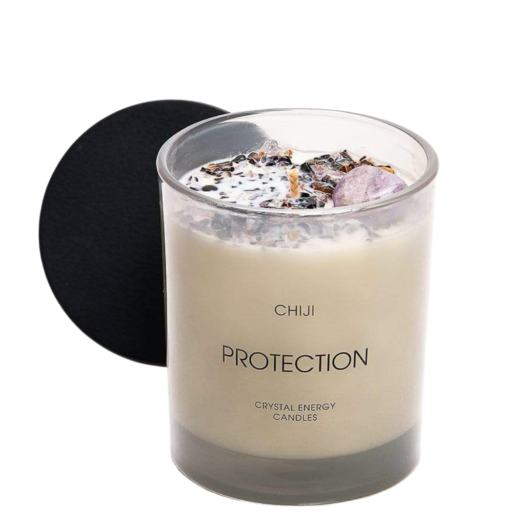 Protection Candle - devinewellness