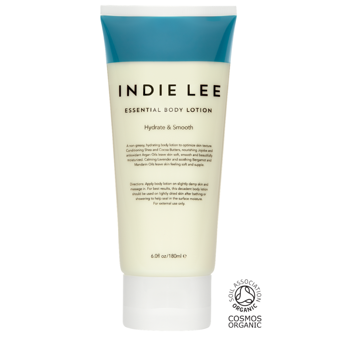 Essential Body Lotion - devinewellness