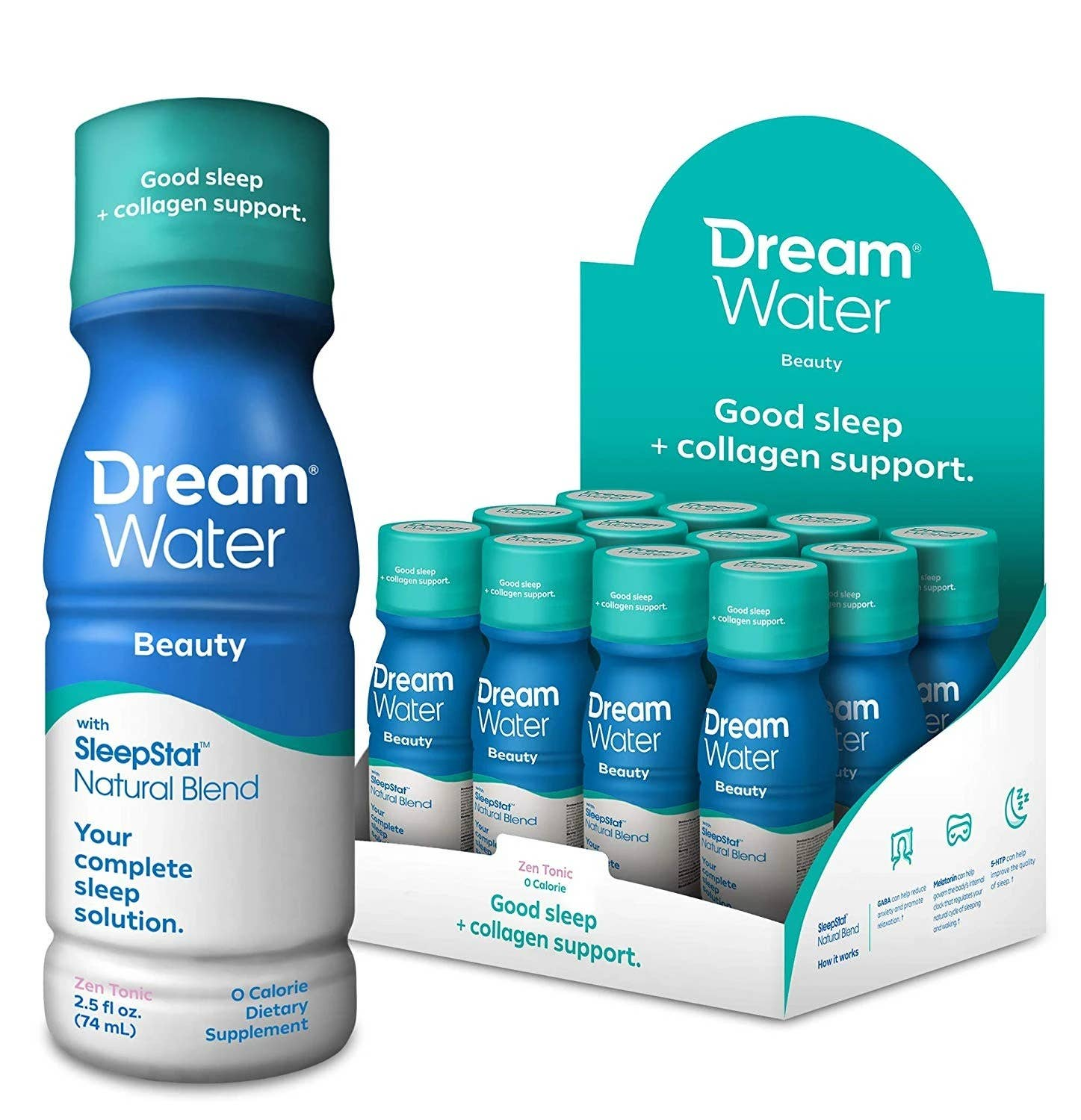 Dream Water Beauty - devinewellness