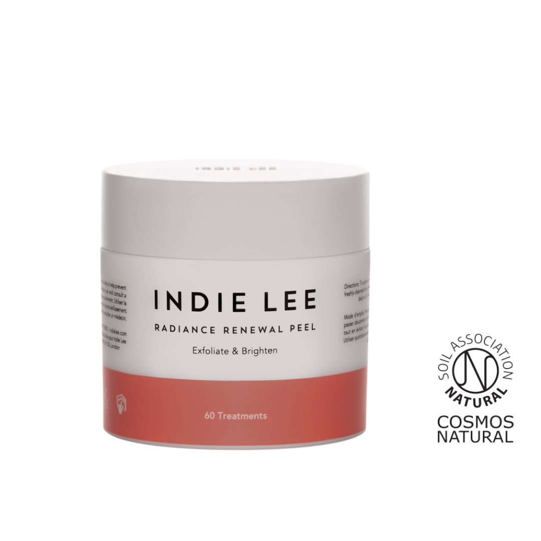 Radiance Renewal Peel - devinewellness