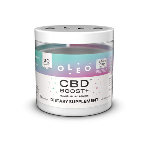 Flavorless CBD Powder - devinewellness