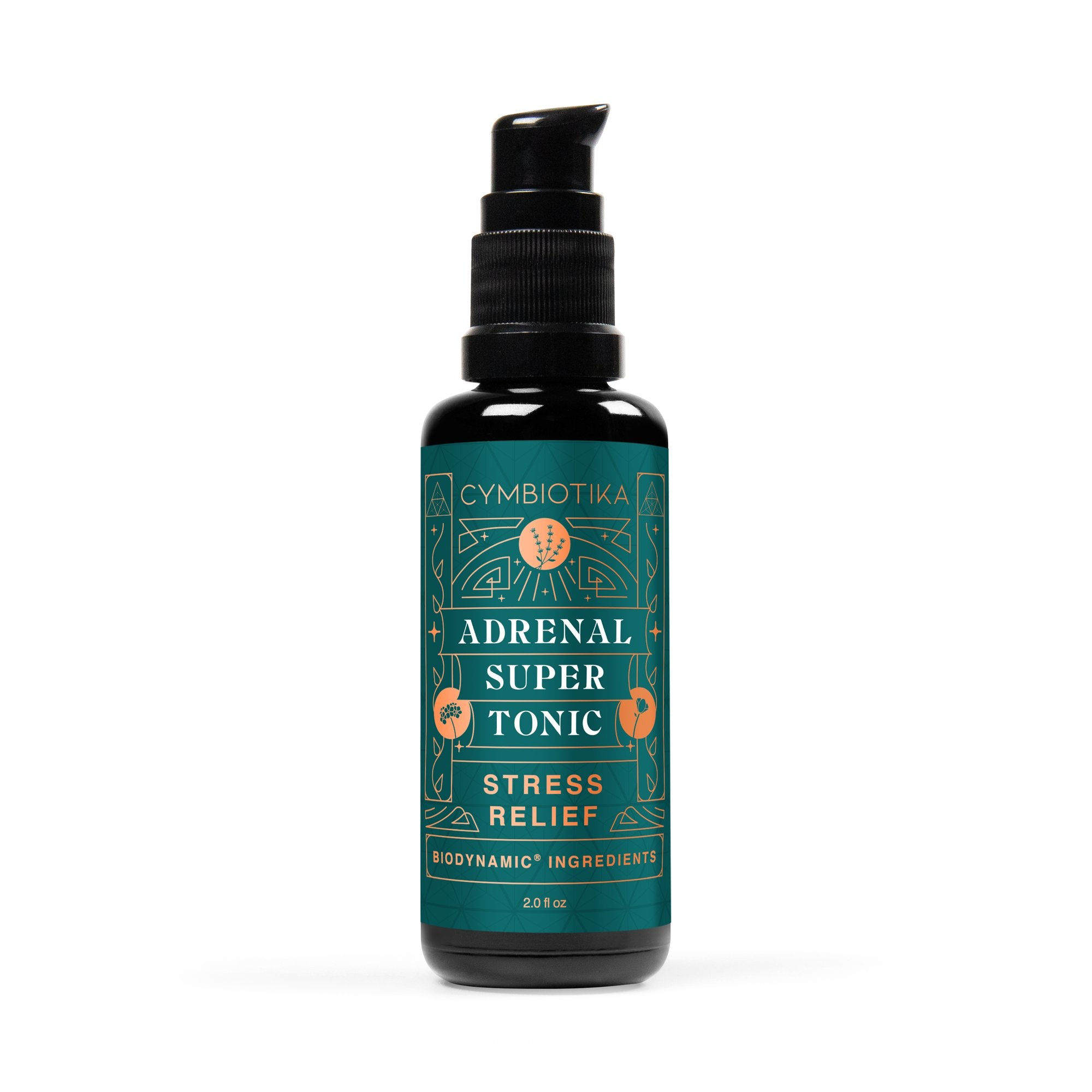Adrenal Super Tonic - devinewellness