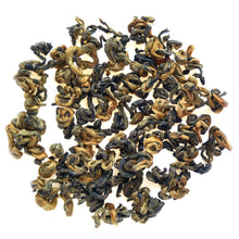 Load image into Gallery viewer, Golden Snail Black Tea