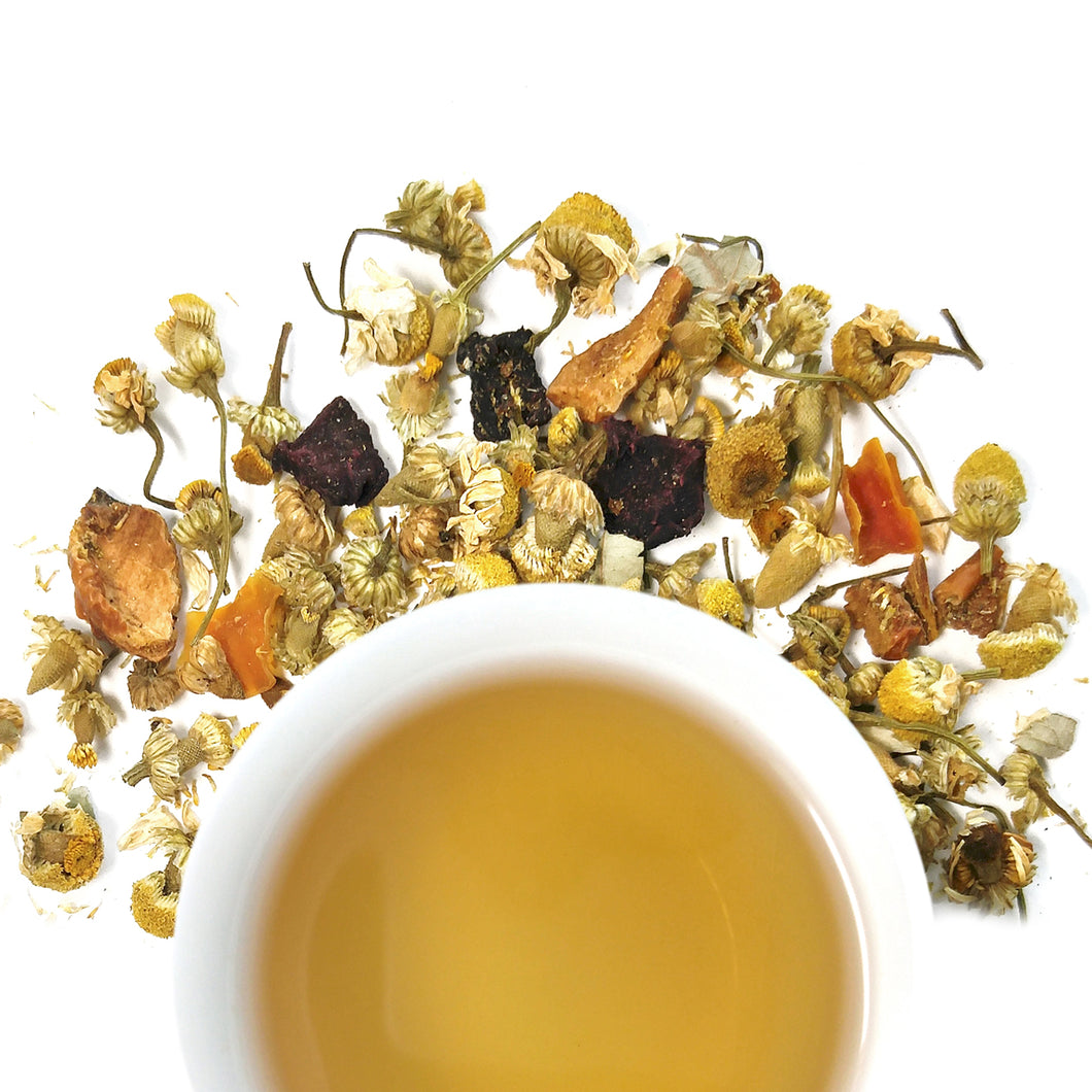 Chamomile Citrus Herbal