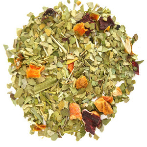 Citrus Twist Yerba Mate