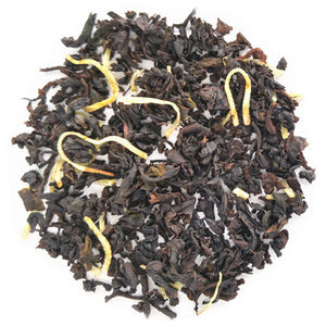 Coconut Cream Black Tea