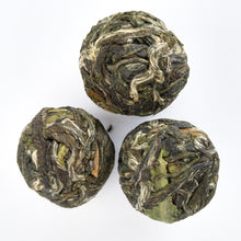 Load image into Gallery viewer, Dragon Pearl Green Tea
