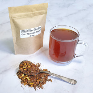 Gold Mountain Spiced Rooibos