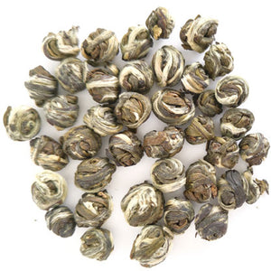 Jasmine Pearls White Tea
