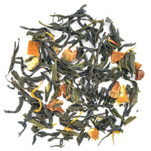 Load image into Gallery viewer, Orange Sunshine Green Tea