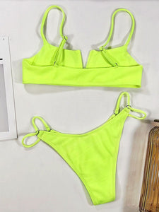 2020 New Design Two Piece Cheap Bikinis