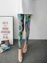 Load image into Gallery viewer, Hot Selling Women Print Yoga Leggings