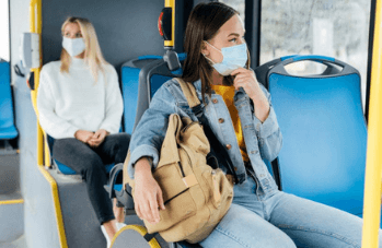 Prevention and Safety while Traveling