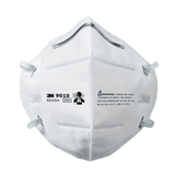 3M 9010 N95 Particulate Respirator - supply disaster