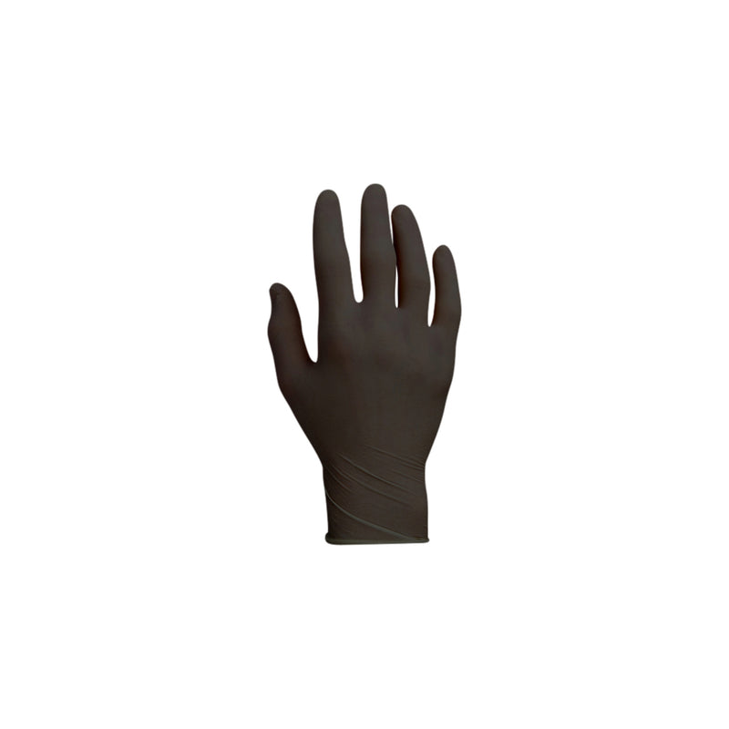 Cranberry Carbon Nitrile Powder-Free Exam Gloves - supply disaster covid 19 medical supplies wholesale and retail