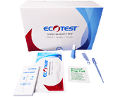 ECOTEST COVID-19 IgG/IgM Rapid Test - pack of 20 @ $16 each - supply disaster