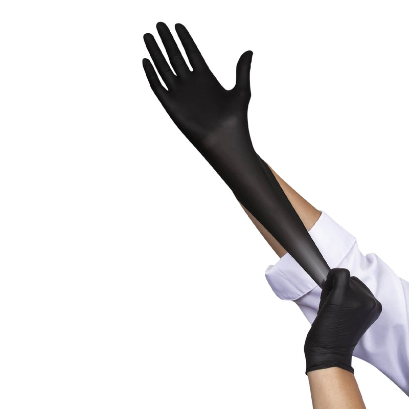 Thinsense Nitrile Gloves - supply disaster