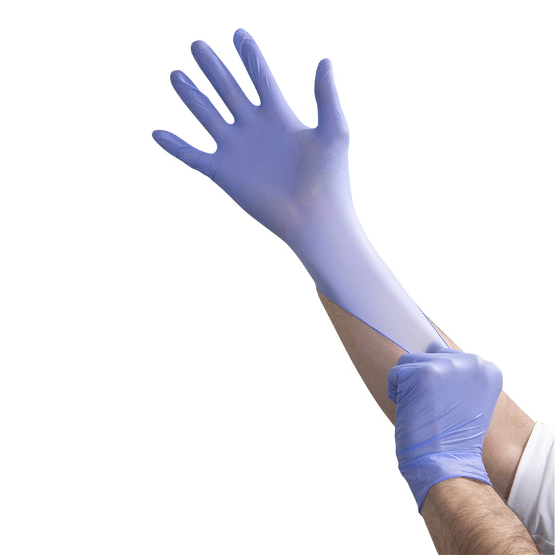 JobSelect Comfort Nitrile Gloves - supply disaster covid 19 medical supplies wholesale and retail