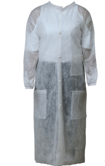 L1 SMS Non-Woven Disposable Gown - supply disaster covid 19 medical supplies wholesale and retail