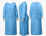 L2 PP SMS Sterile Isolation Gowns - supply disaster covid 19 medical supplies wholesale and retail