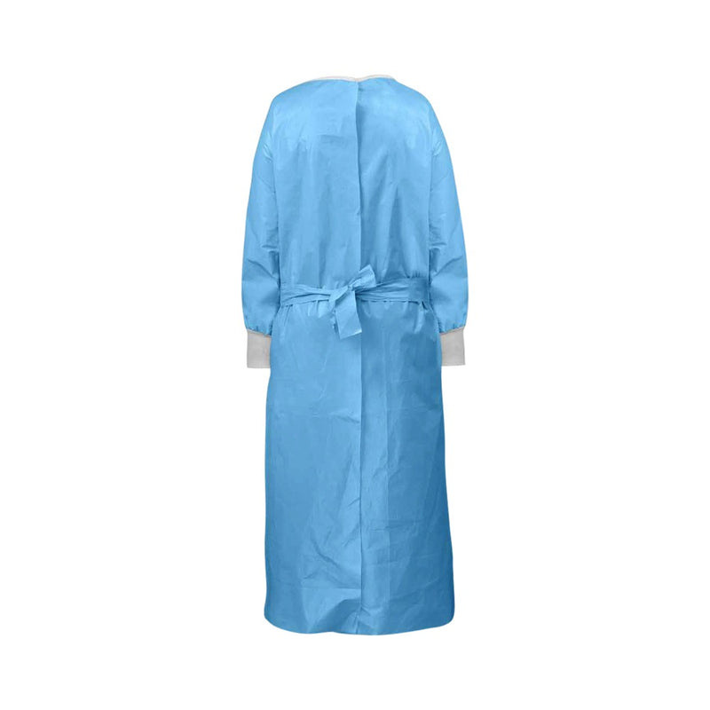 L4 SSMMS Surgical Laminated Isolation Gowns