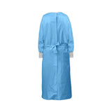 L3 PU/PVC/PES Sterile Surgical Gown - supply disaster covid 19 medical supplies wholesale and retail