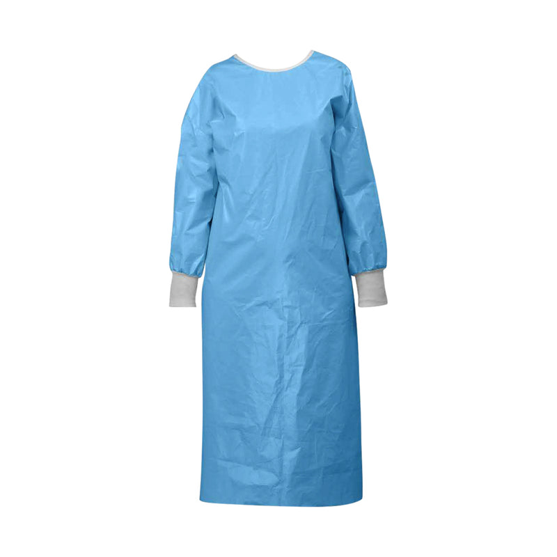 L4 PU/PVC/PES Sterile Surgical Gowns - supply disaster covid 19 medical supplies wholesale and retail