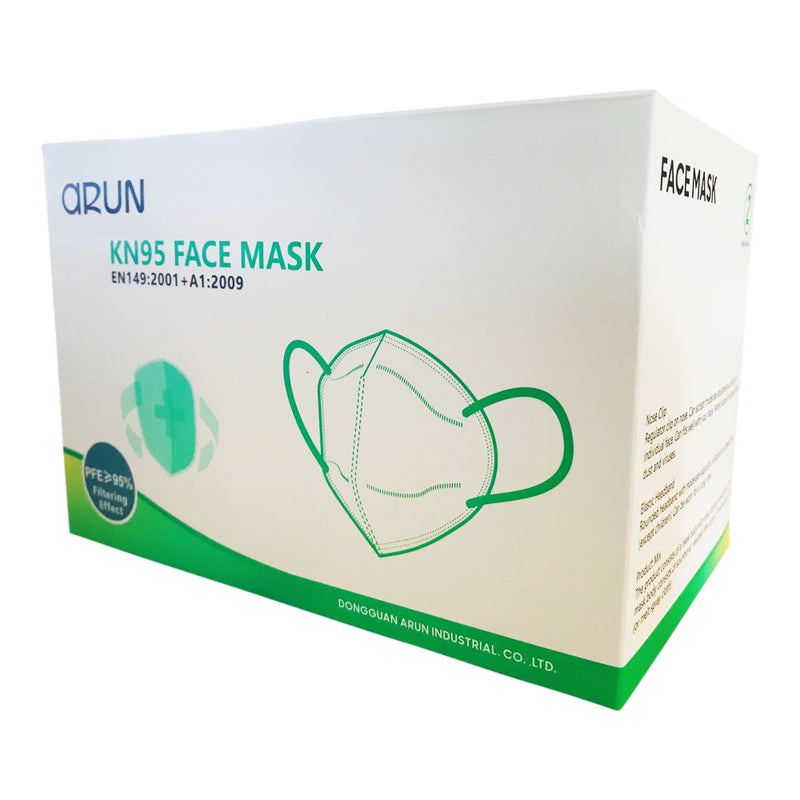 KN95 FDA Approved Medical Antibacterial Mask for COVID 19 - from $3.74/u (2 Mask per pack) - supply disaster covid 19 medical supplies wholesale and retail