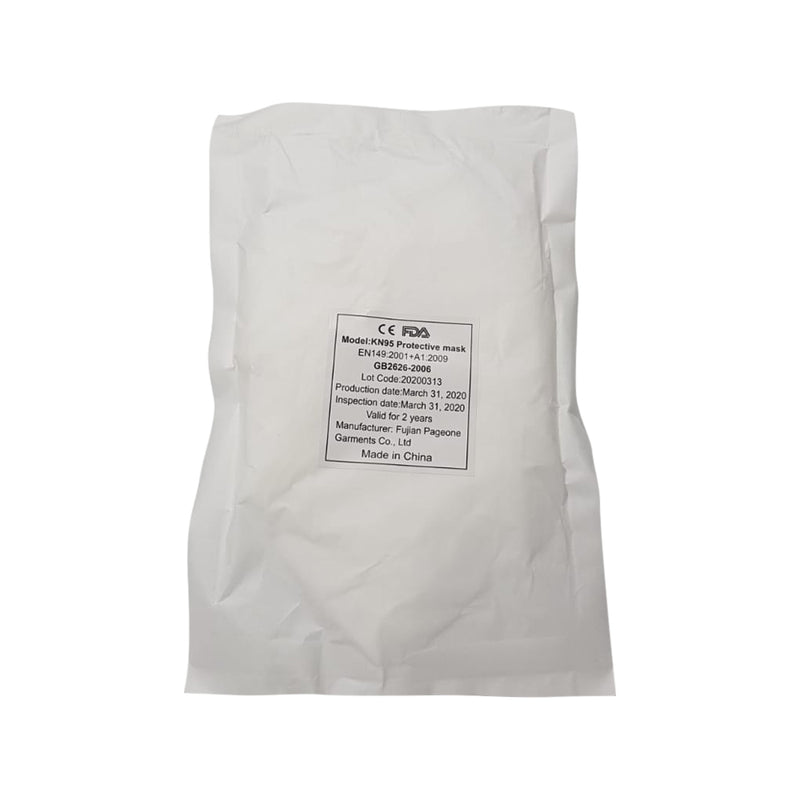 KN95 FDA Approved Medical Antibacterial Mask for COVID - from $3.74/u - supply disaster