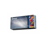 Quest Nitrile Powder-Free Examination Gloves - supply disaster