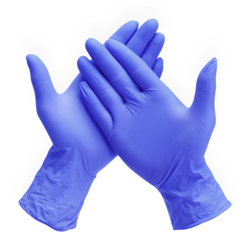 Sysco Classic High Performance Nitrile Gloves - supply disaster
